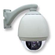 Dies ist eine PTZ-Kamera / Videokamera mit Steuerfunktion
