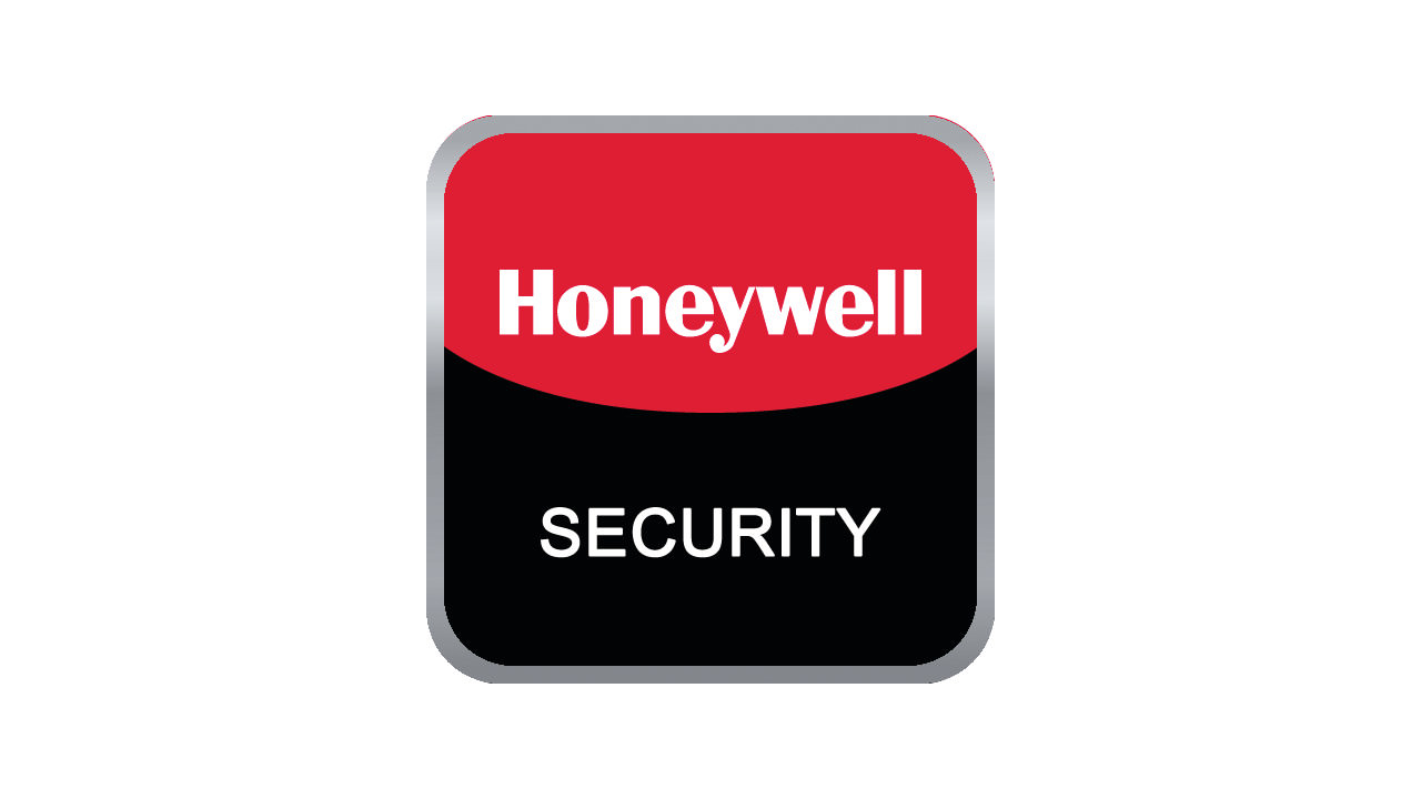 Honeywell Security Logo