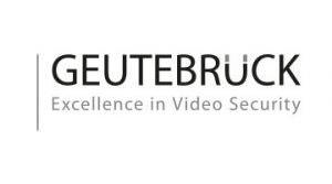 Geutebrück Excellence in Video Security Logo